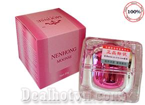 Gel làm hồng nhũ hoa,môi,vùng kín Nenhong – Korea