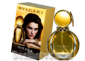 Nước hoa BVL Goldea dành cho nữ 90ml