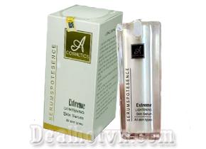 Serum dưỡng trắng da A Cosmetics