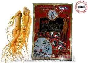 Kẹo Hồng Sâm Vitamin Kumsam Hàn Quốc 200g