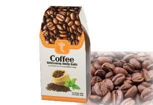 Tắm trắng Coffee