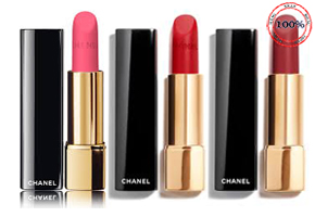Son Chanel Rouge Allure Velvet Luminous Matte Lip Color chính hãng Pháp