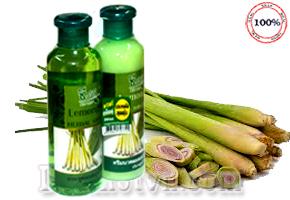 Bộ dầu gội xả kích thích mọc tóc Lemongrass Thailand. Giá 120.000đ