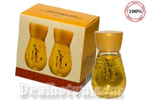Sét 2 Chai Serum Chống Lão Hóa, Tái Tạo Da Bằng Vàng 24K Lebelage Yul Premium Gold Essence 30ml x 2 – Hàn Quốc. Giá 115.000đ