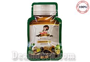 Viên uống thải độc giảm cân Detox Busaba DT -Thái Lan