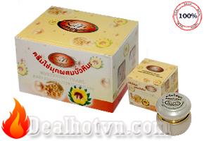 Kem đặc trị nám trắng da KIM Thái Lan