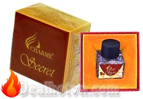 Nước Hoa Vùng Kín Charme Girl Secret Extract 5ml