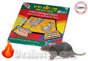 Keo dán diệt chuột Ars Thái Lan.